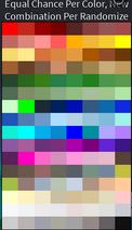 ColorsList