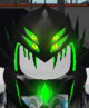 Calamity group mask