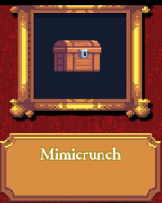 Wiki RLMimicrunch