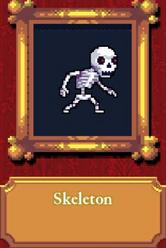 Wiki RLSkeleton