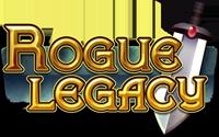 Rogue Legacy logo