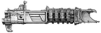 Defiant Light Cruiser
