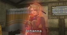 Johanna (PS4) 3