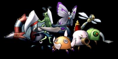 Insectors