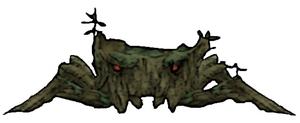 013 Stump