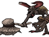 The Cave Bandit