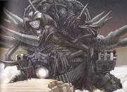 Rogue galaxy demon battleship by aliciasorafiora97-d5lkcke