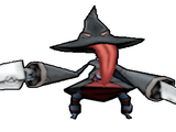Magic Priest