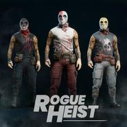 Rogue Heist 03