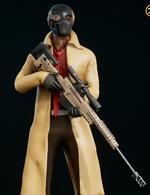 Strikers Specialist