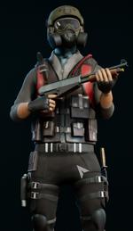Wall Specialist