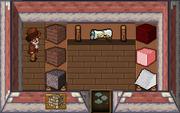 Materials store