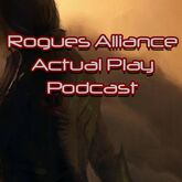 Rogues Alliance Logo