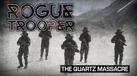 Rogue Trooper - Кварцевая резня (фильм)