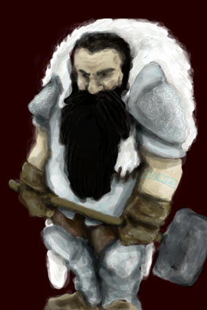 Dwarfcolor