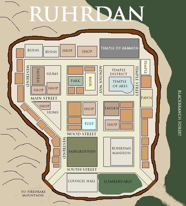 Ruhrdan