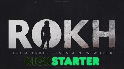 Rokh - Kickstarter Campaign Teaser