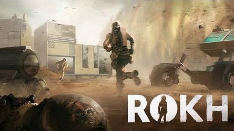 Rokh - Kickstarter campaign Trailer