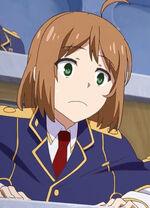 Cecil anime