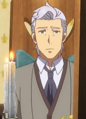 Leonardo Fibel anime