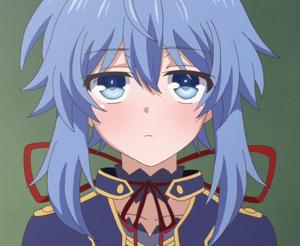 Re=L Rayford anime