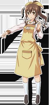 Shizuka Kasagi