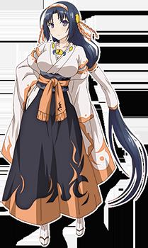 Kiriha Kurano