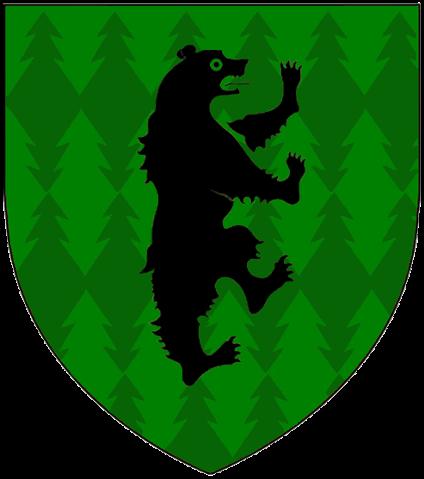 Isla del Oso - Cara Mormont