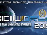 2019 SciWorld Online Convention