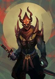 Kuro (Complete Oni)