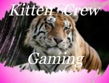 KCG logo maybe