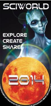 Logo 2014 SciWorld