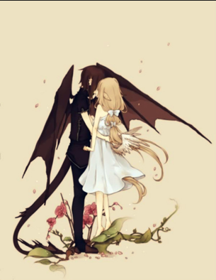 image angel anime boy dark favim com 824989 png roleplay forum