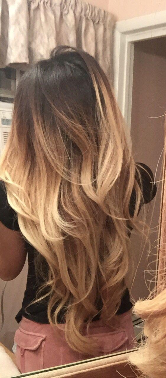Image Ef7e2ae484336a119aefd96c29d2e692 Ombre Hair Color Blonde