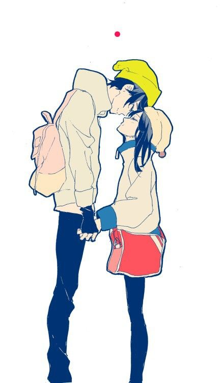 Image 60e2794cd66203d4e752dad34d35b651 anime couples cute cute 60e2794cd66203d4e752dad34d35b651 anime couples cute cute manga couple 1g thecheapjerseys Gallery