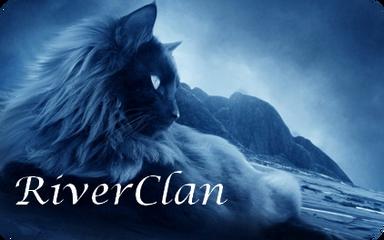 RiverClan Banner