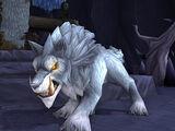 Северные волки и гарны