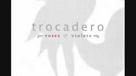 Trocadero - Blood Gulch Blues