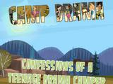 Confessions of a Teenage Drama Camper