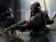 Военный Советник