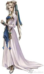Maestra Nanashi