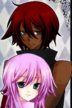 Hiro And Kairi