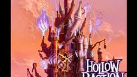 Classic VGM 52 Kingdom Hearts - Hollow Bastion