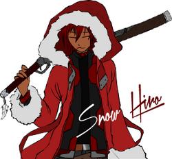 Snow Hiro complete