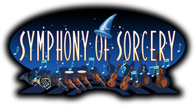 Symphony of Sorcery Logo KH3D