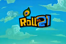 Roll No 21 Theme