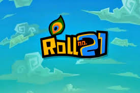 Roll No 21 Theme