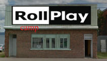 Roll play camp