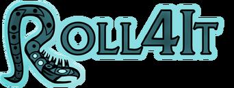 R4I SR Name Logo