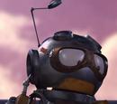Commander Octo